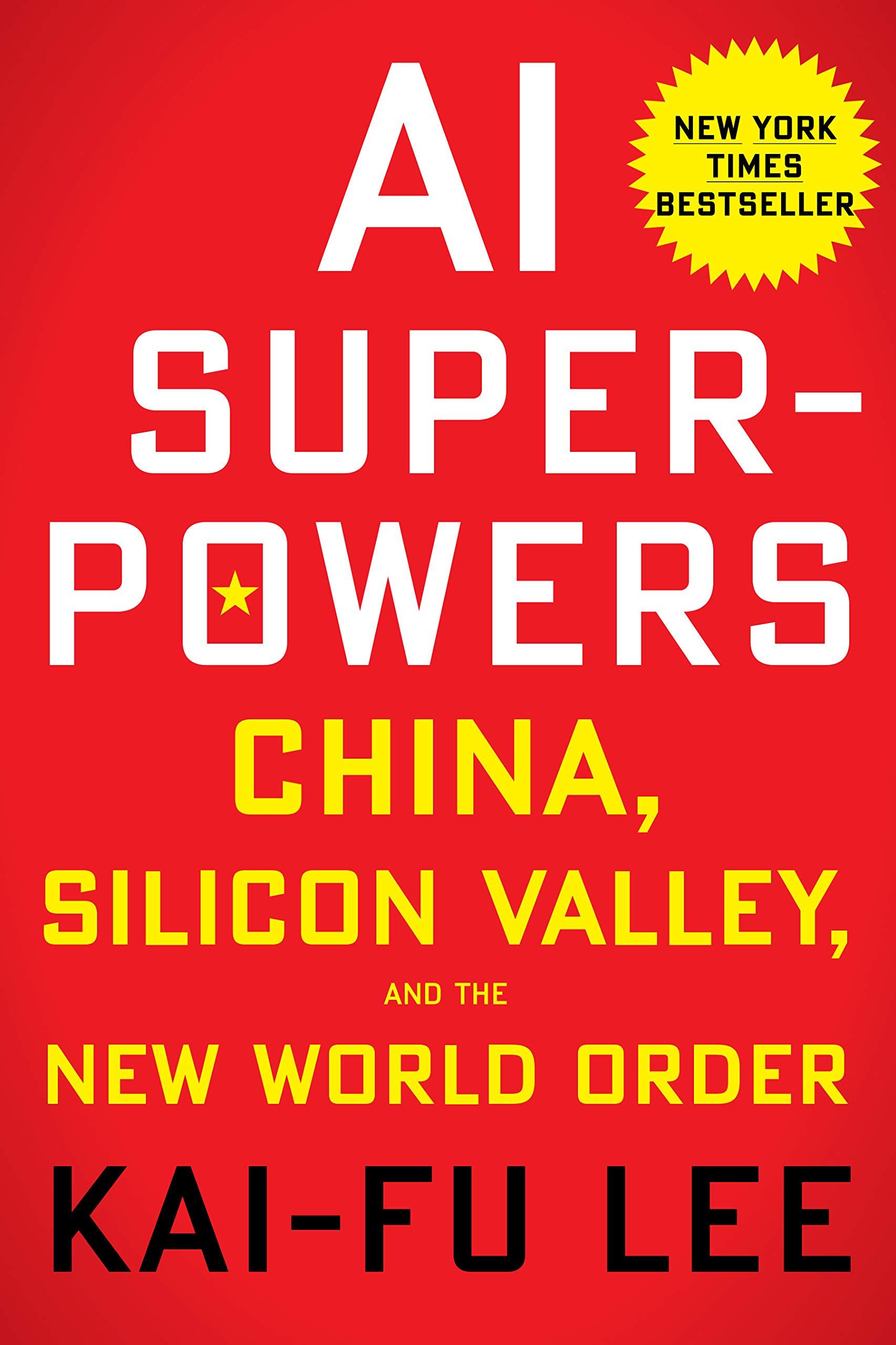 Livro AI Superpowers