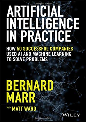 Livro Artificial Intelligence in Practice