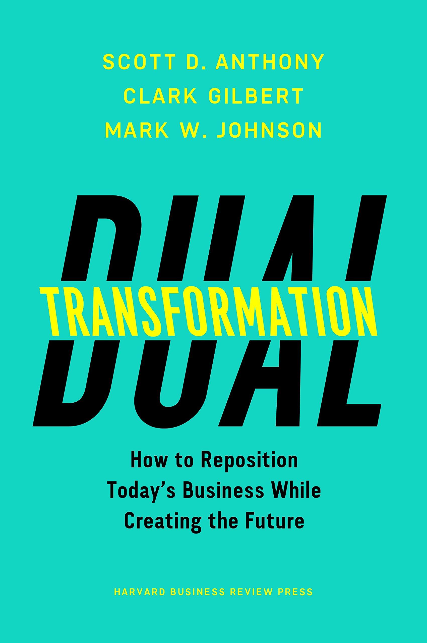 Livro Dual Transformation