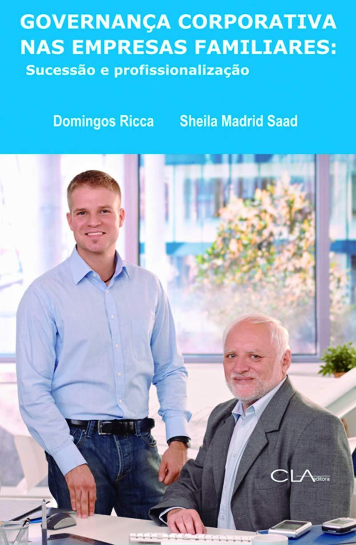 Livro Governança Corporativa nas Empresas Familiares