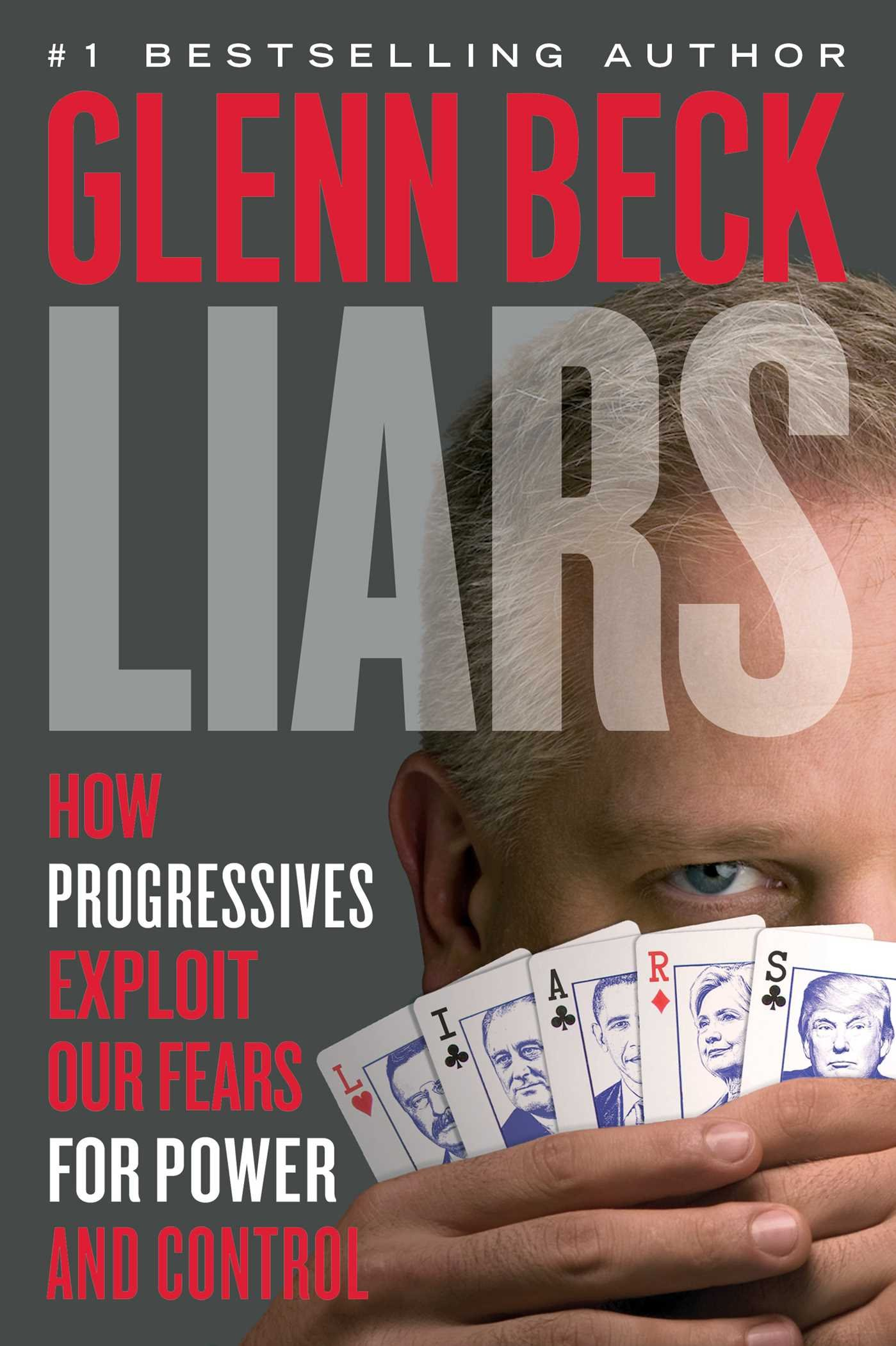 Livro Liars