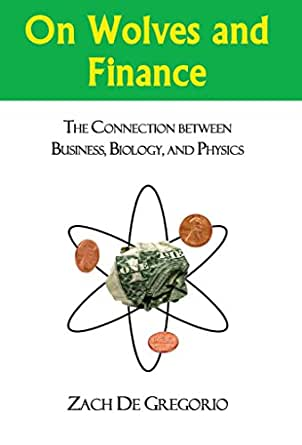 Livro On the Wolves and Finance