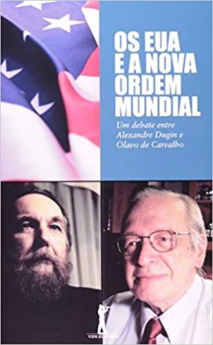 Livro Os EUA e a Nova Ordem Mundial