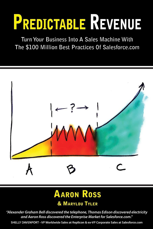 Livro Predictable Revenue