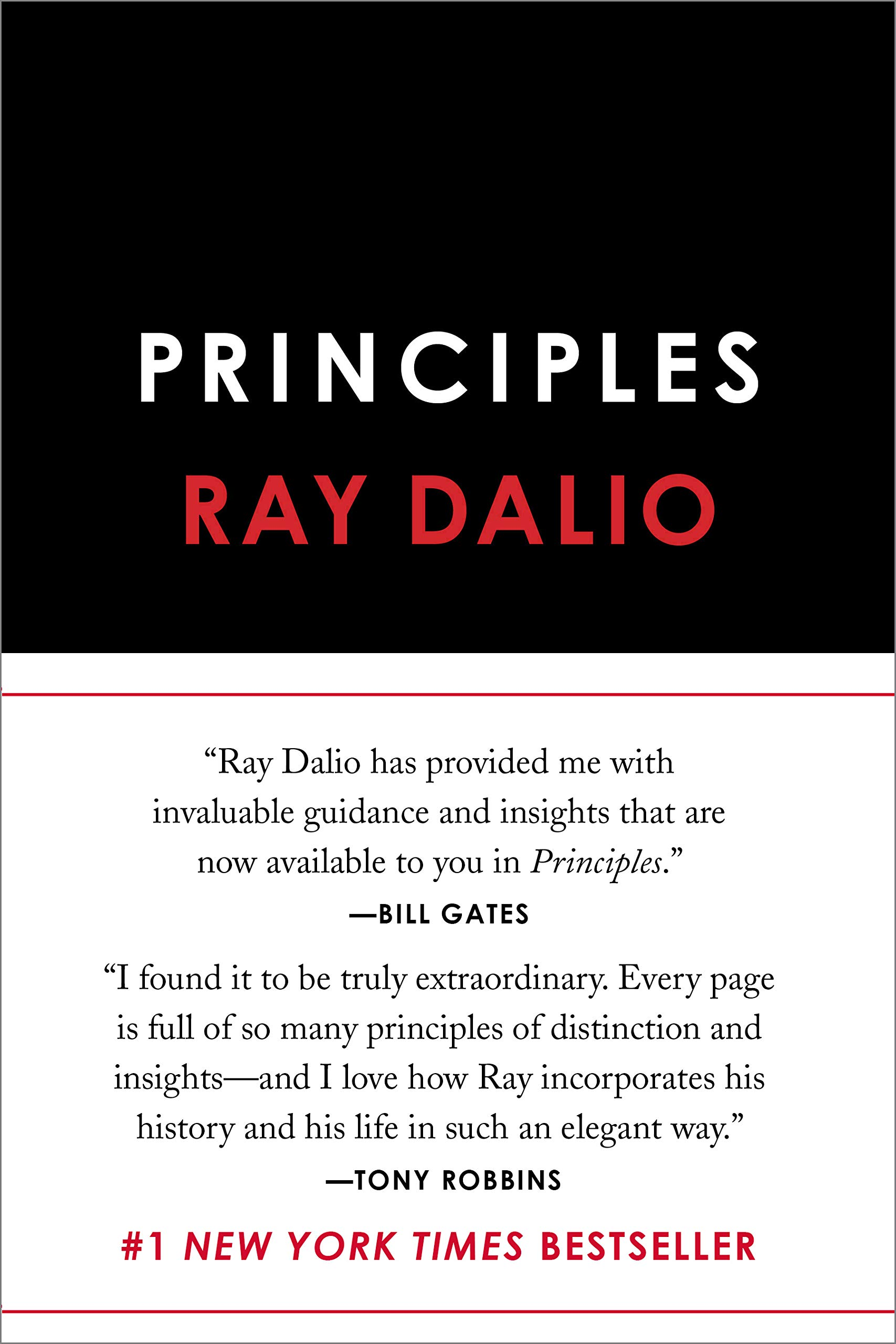 Livro Principles