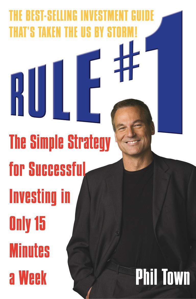 Livro Rule #1