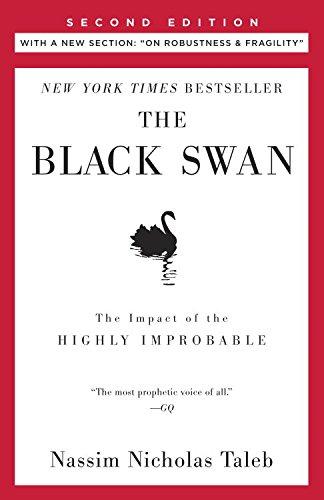 Livro The Black Swan