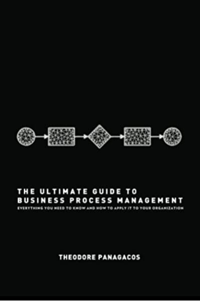 Livro The Ultimate Guide to Business Process Management