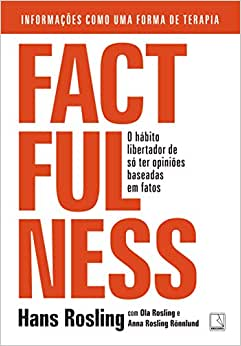 Livro Fact Fulness
