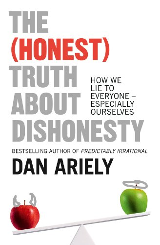 Livro The (Honest) Truth about Dishonest